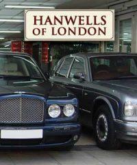 Hanwells of London