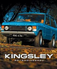 Kingsley Cars Ltd