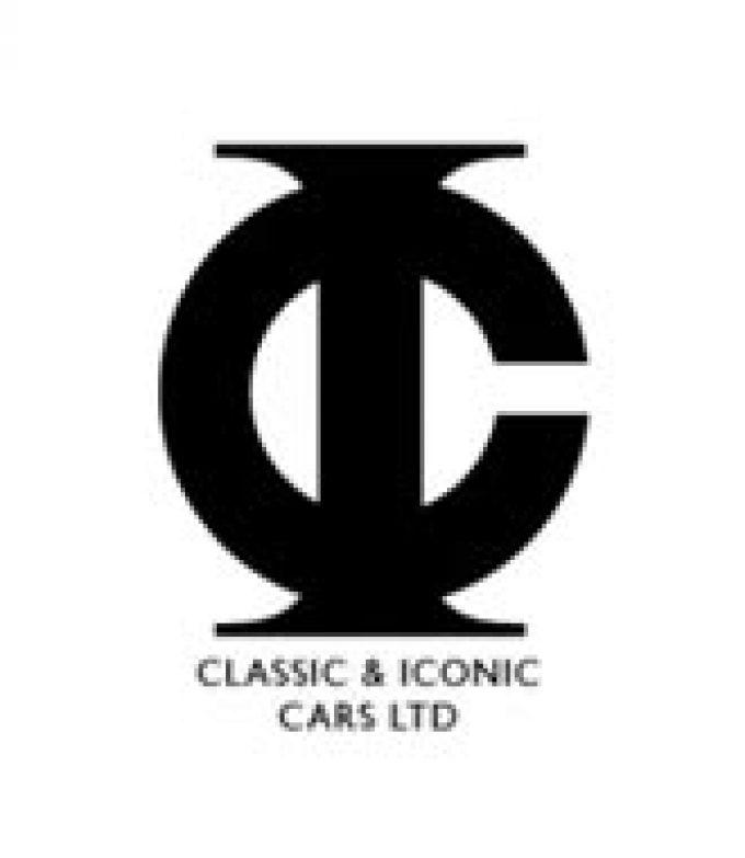 Classic & Iconic Cars Ltd