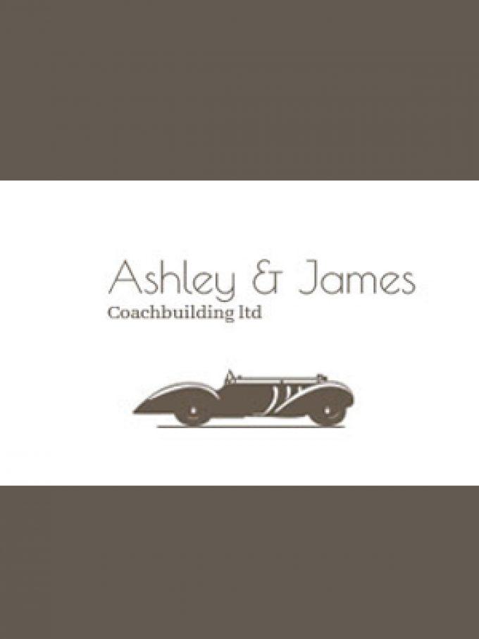 Ashley & James Coachbuilding Ltd