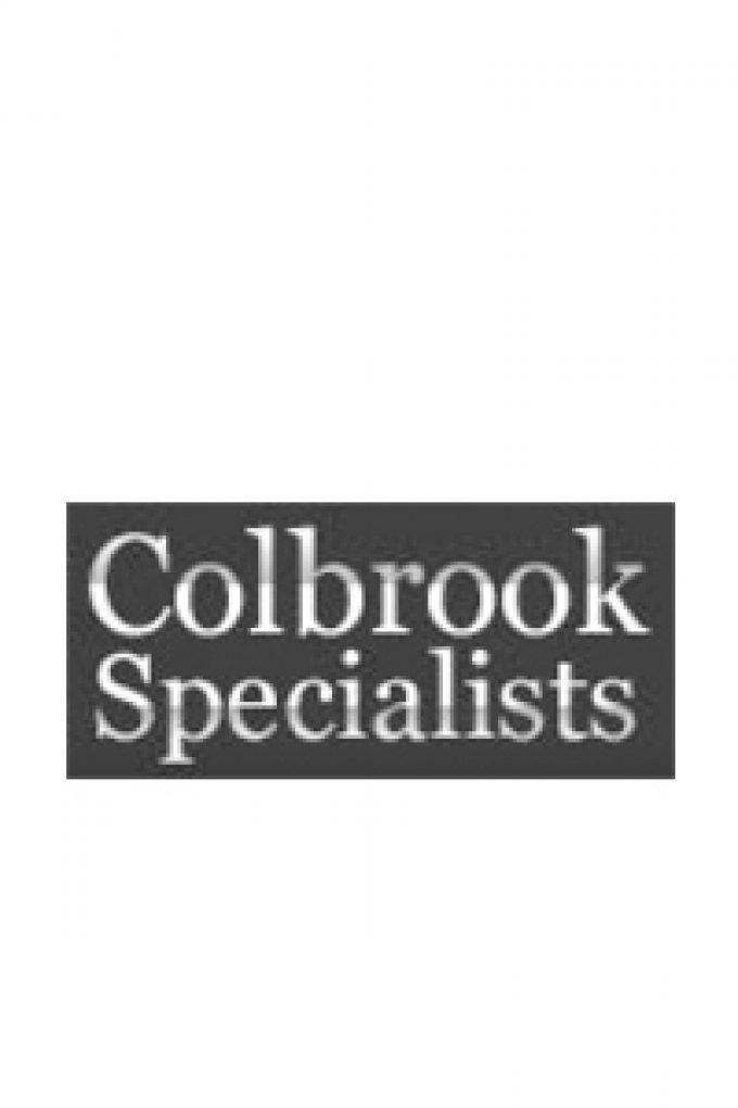 Colbrook Rolls-Royce & Bentley Specialists
