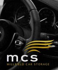 MCS Millfield Car Storage