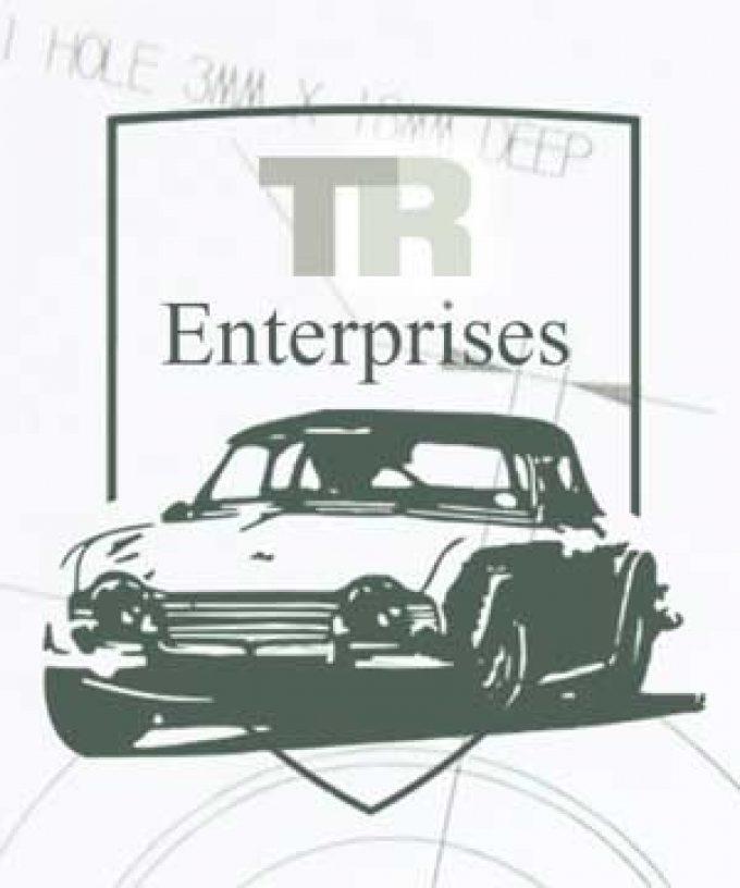 T R Enterprises