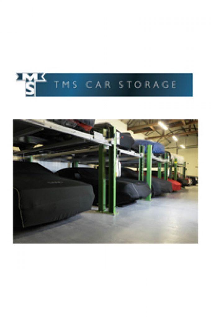 TMS Car Storage