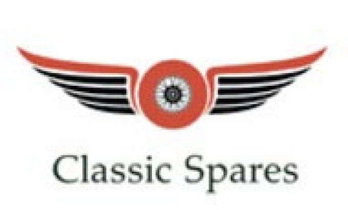 Classic Spares Engineering Ltd