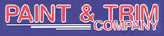 Paint & Trim Ltd