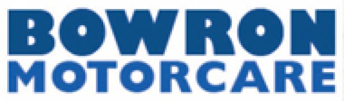 Bowron Motor Care