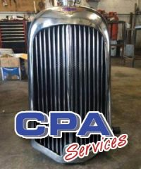 CPA Services