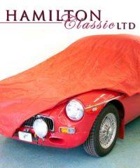 Hamilton Classic Ltd