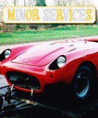 Minor Services