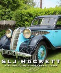 SLJ Hackett