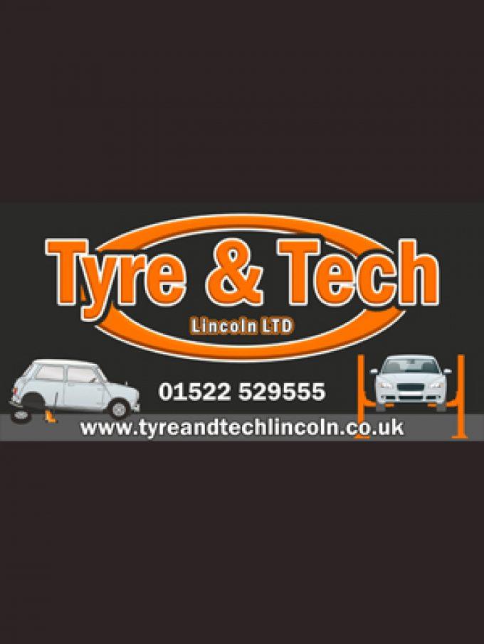 Tyre & Tech Lincoln Ltd
