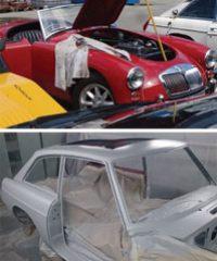 Phoenix Classic Cars