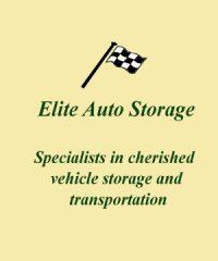 Elite Auto Storage