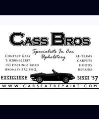 Cass Brothers Bromley Ltd.