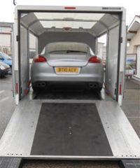 Auto Sport Logistics