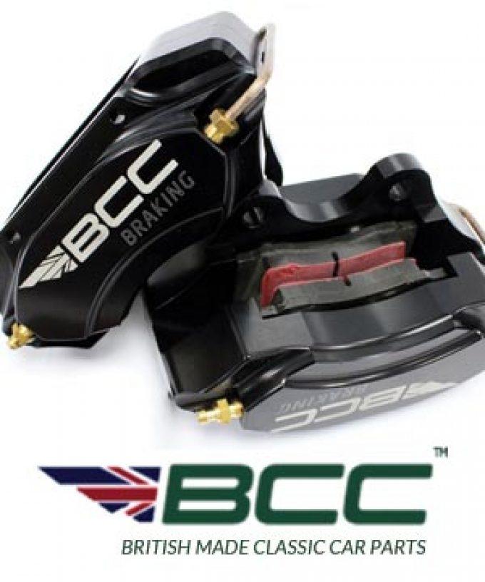 BCC Braking