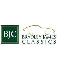 Bradley James Classics
