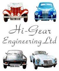 Hi-Gear Engineering Limited