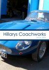 Hillarys Coachworks
