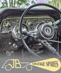 JB Vintage Spares