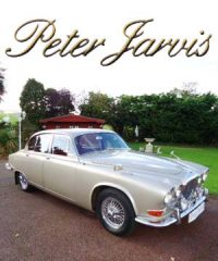 Peter Jarvis Classic Cars