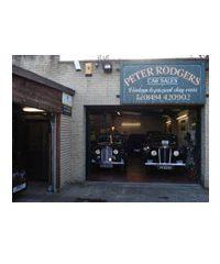 Peter Rodgers Car Sales