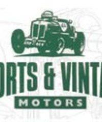 Sports And Vintage Motors