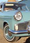 Classic Car Services