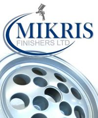 Mikris Finishers Ltd