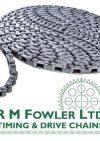 R M Fowler Ltd