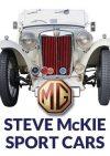 MG Steve McKie Sport Cars