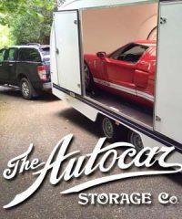 The Auto Car Storage Company