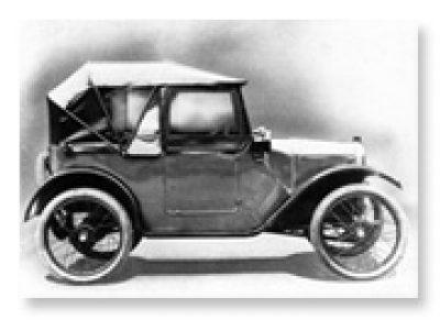 Austin Seven spares and parts
