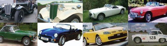 Steve McKie Sports Cars