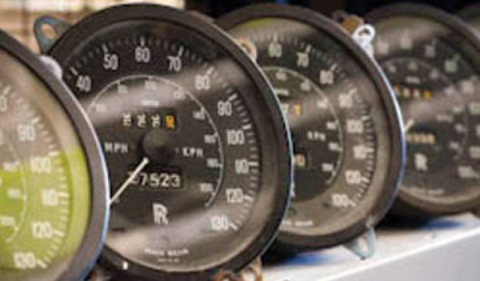 Flying Spares - Rolls-Royce & Bentley Parts Specialists