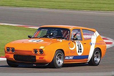 Trevor Farrington Ltd - Race Preperation