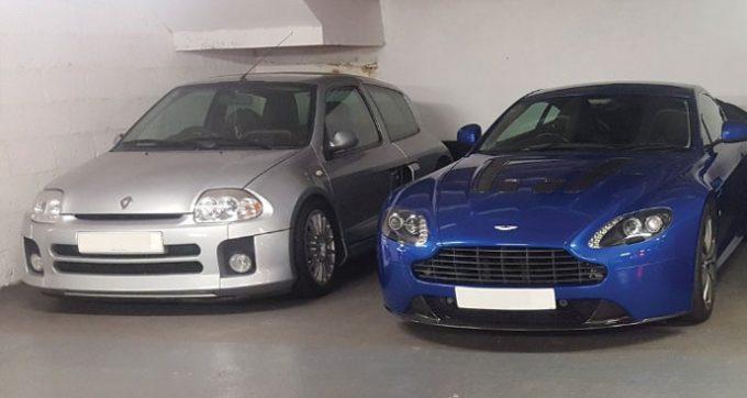 London Car Storage