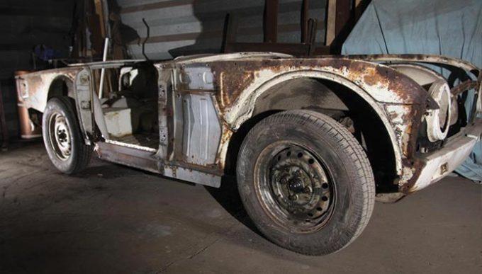 Worcester Classic Cars Ltd