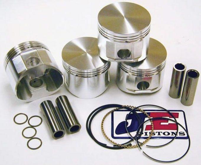 Cambridge Motorsport Parts Ltd.
