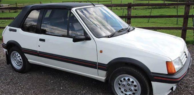 PRA Classic Cars