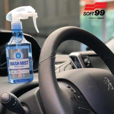 Nippon Shine Car Care