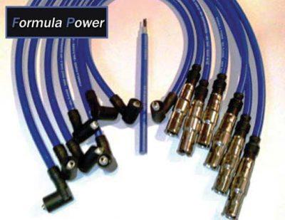 Formula Power / Fuel Cat